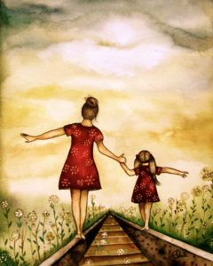 mother-daughter-art